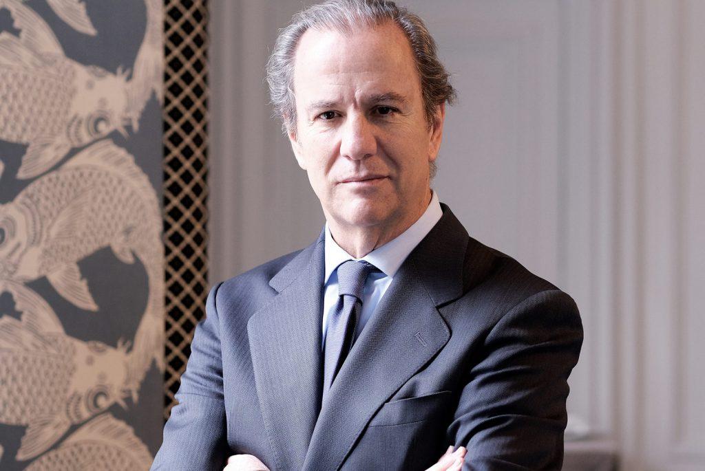 José Manuel García de Sola